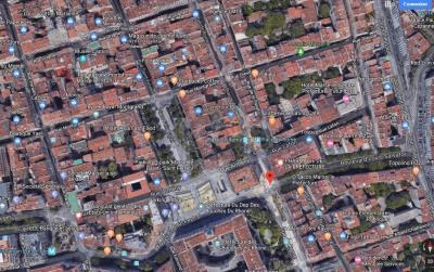 Dab marseille local commercial de 70m² rue de rome 13006 ma