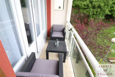 Appartement - 3 pièces - le port marly - Le Port Marly