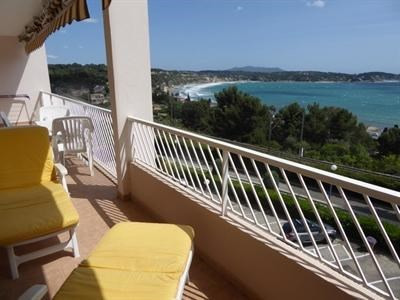 Location vacances appartement Bandol 520€ - Photo 3