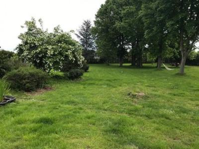 Terrain Choisy En Brie 1150 m²