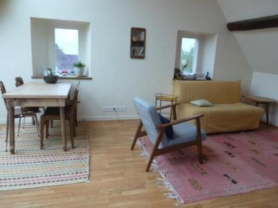 Location loft/atelier/surface Senlis (60300)