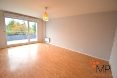 Appartement Mordelles 3 pièce (s) 61.92 m²