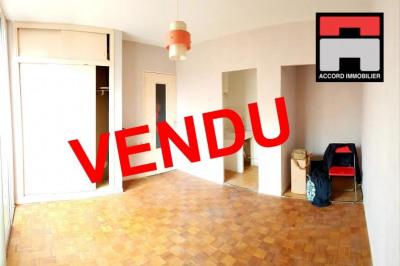 Studio - Quartier Chalets