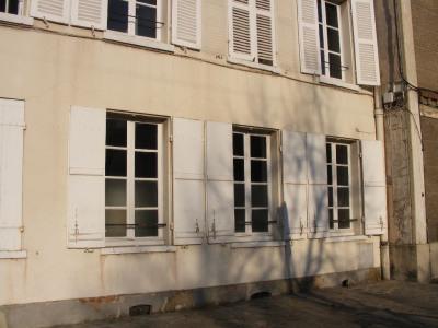 Bureaux Meaux 100 m²