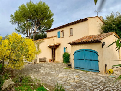 Villa 4 rooms Grasse