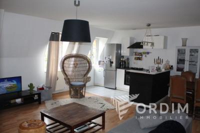 Appartement Auxerre 3 pièce (s) 80 m²