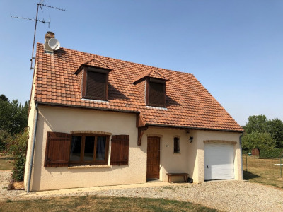 Maison Gisors 5 pièce(s) 95 m2