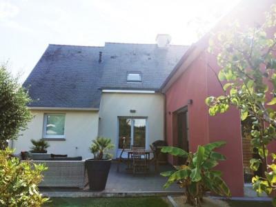 Maison centre bourg La Chapelle Launay 8 pièce (s) 180 m²