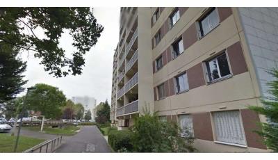 Appartement T6 rez-de-chaussée de 110,57 m² Vaulx en velin