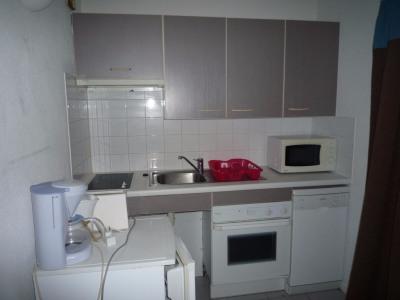 Appartement Moliets Et Maa 1 pièce (s) 22 m²