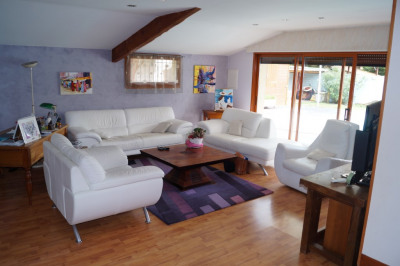 Maison Blanquefort 6 pièces190 m²