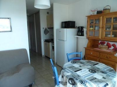 Vente appartement Balaruc les bains 96000€ - Photo 5