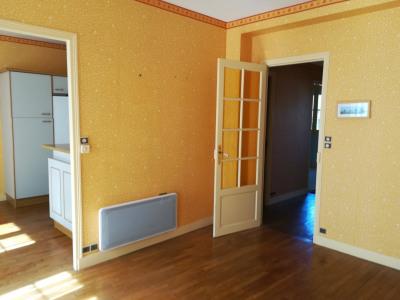 Appartement F3 centre-ville