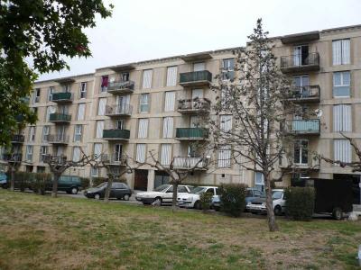 Sale apartment Le Pontet