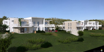 Appartement T2 - 44m²