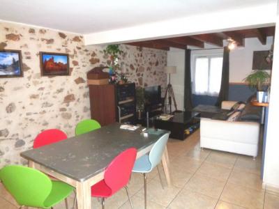 Maison T4 La Roche Sur Yon 93m²