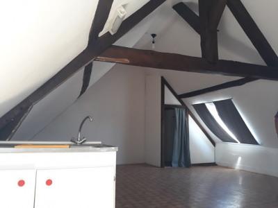 Charmant studio 19,91 m² - 3ème étage