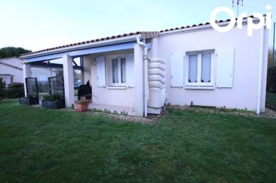 Maison Saint Georges De Didonne 4 pièce (s) 78.06 m