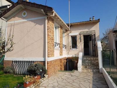 Maison sartrouville - 3 pièce (s) - 65 m²