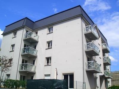 Verhuren  appartement St lo 507€ CC - Foto 2