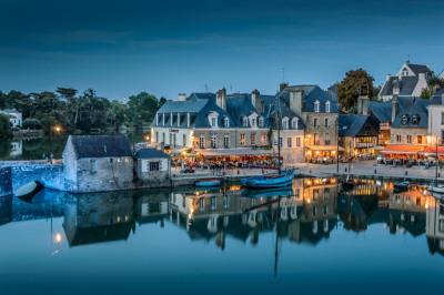 Auray Saint goustan - 230 m²