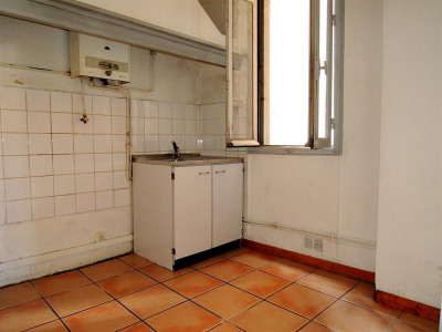 Sale apartment Marseille 1er (13001)
