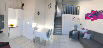 Maison 3 pièce (s) 58 m²