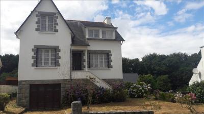 Town house 6 rooms, 125 m² - Plouaret (22420)