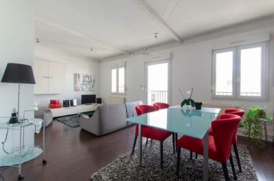 Appartement à vendre Saint-Julien-lès-Metz