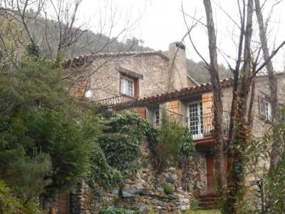 Provençaals landhuis 5 kamers
