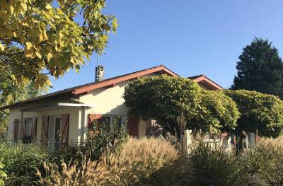 Maison 90 m² Pomarez