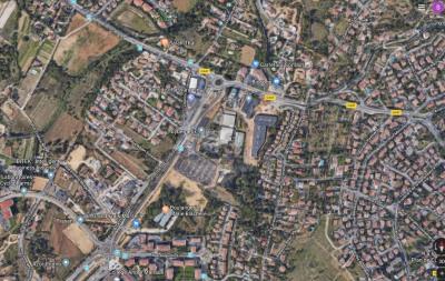 Dab local commercial r 1 300m² sur 640m² avec parkings marse