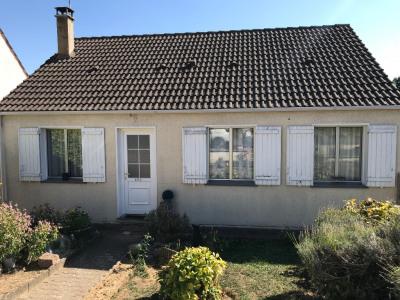 Maison plain pied Mouroux 4 pièce (s) 75 m²