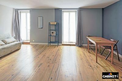 Appartement Nantes 3 pièce (s) 56.11 m²