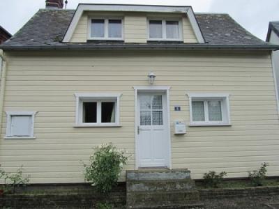 Maison située entre Blangy sur Bresle et Foucarmont