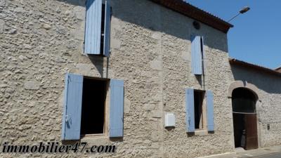 Maison de village 2 pièce(s) 113 m2