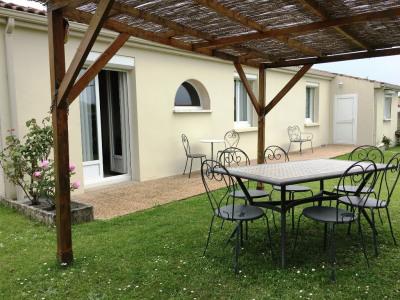 Maison Saint Pierre La Noue 4 pièce (s) 87 m²