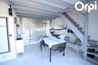 Appartement Royan 3 pièce (s) 49 m²