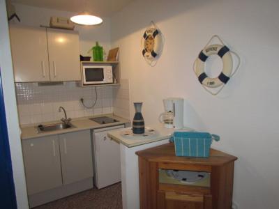 Appartement loué meublé ou vide à VIEUX BOUCAU