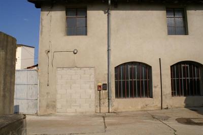Entrepôt, 311 m² - St Laurent sur Saône (01620)