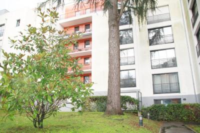 Appartement Nantes'Jardin des plantes'3 pièce (s) 46.61 m²