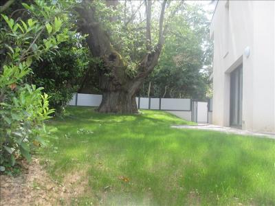 NANTES - 3 pièce (s) - 72 m²