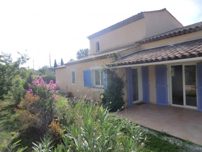 Estate 6 rooms Saint Cezaire sur Siagne