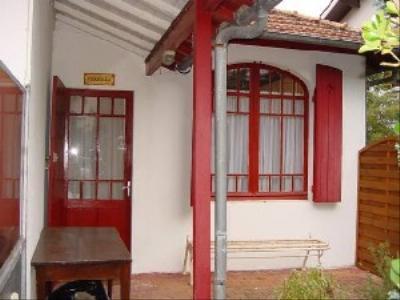 Vacation rental house / villa Pyla sur mer 1477€ - Picture 1