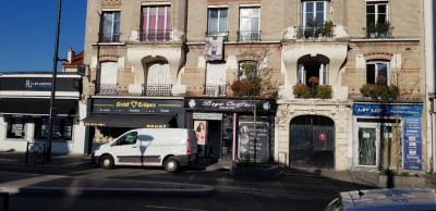 A vendre local commercial 36 m²