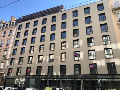 50 rue de l'université - T3