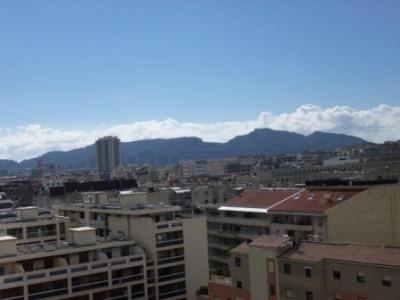 A vendre Appartement Marseille 13006 5 pièce (s) 93,36 m² Marseille 6ème
