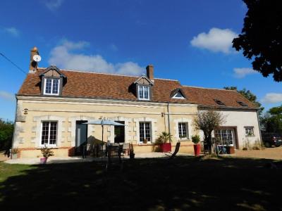 Maison Montoire Sur Le Loir 7 pièce(s) 210.640 m2