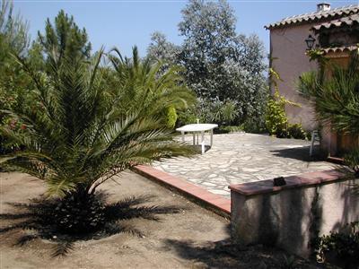 Location vacances maison / villa Les issambres 1710€ - Photo 3