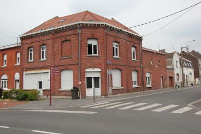 Immeuble Aniche